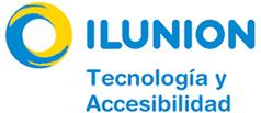 ILUNION Tecnología y Accesibilidad. Go to Homepage